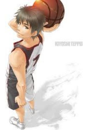 Top 10 de mes personnages préférés de Kuroko no Basket Part 1