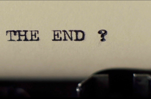 The end of Sherlock Holmes 2