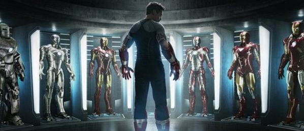 Iron Man 3 : Tony Stark, le choc post-traumatique