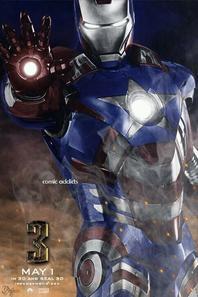 Iron Man : evolution