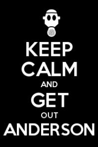 Une poignée de Keep Calm