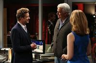 The Mentalist 5x20 - Red Velvet Cupcakes Promotional Photos