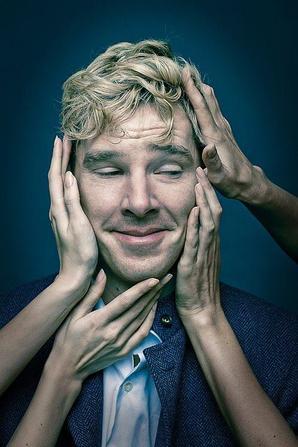 Joyeux anniversaire Benedict !
