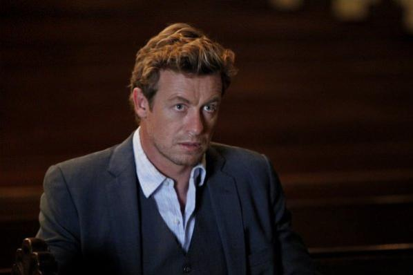 Photos The Mentalist 6x08 Red John