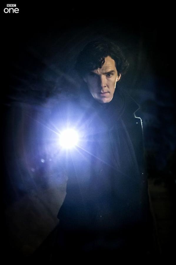Nouvelles Photos Promos Sherlock Saison 3