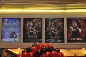 Soirée spéciale The Hobbit 2