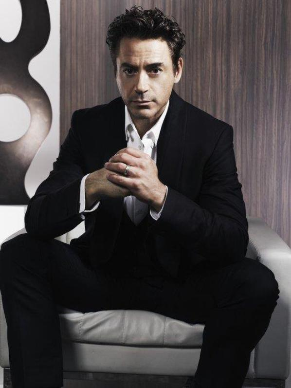 Happy Birthday à Robert Downey Jr ainsi qu'au regretté Heath Ledger