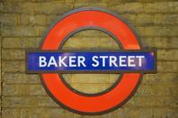 VOYAGE #Le Londres moderne avec le célèbre 221b Baker Street