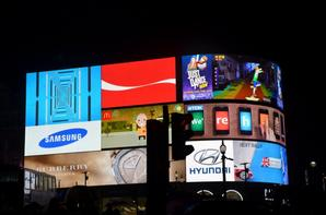 VOYAGE #Londres avec Piccadilly Circus