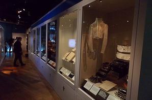 VOYAGE #Londres au Museum of London - Partie 4
