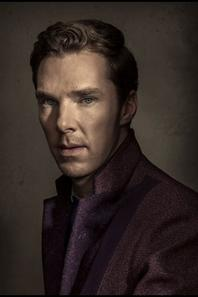 Benedict en couverture du Time