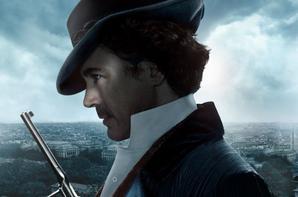 Diffusion inédite de Sherlock Holmes Jeu d'ombres sur TF1 ce dimanche 4 janvier à 20h55