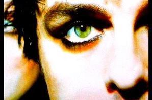 Tes yeux. ❤