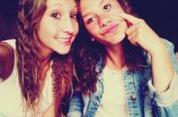 Mailys, mon bonheur, ma vie.♥