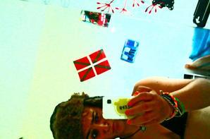 Drahh •••♥ Sisi wsh !!