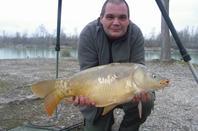 rhone belle riviere et beau poisson avec seb tonton charlys belle session