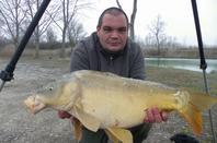 rhone belle riviere et beau poisson