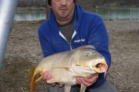 rhone belle riviere et beau poisson avec seb et tonton charles belle session