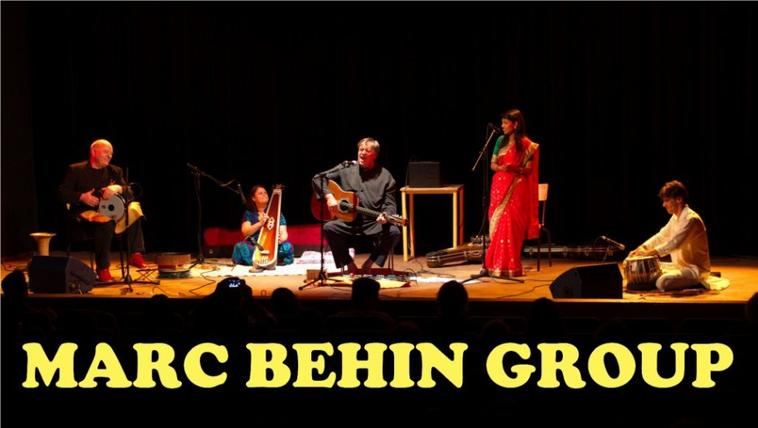 LE MARC BEHIN GROUP