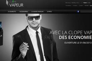 cigarette électronique: www.clope-vapeur.com