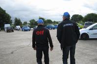 Circuit de Clastres le 25 Aout 2012