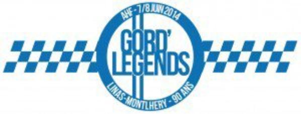 Les 50 ans de Renault 8 Gordini sur L'Autodrome de Linas-Monthéry