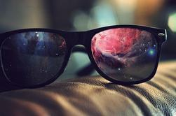 Hipster {Sunglasses}