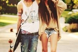 Hipster {Couple}
