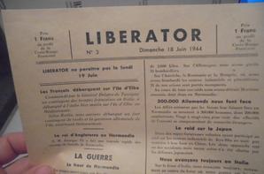 journal liberator