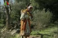 femme kabyle