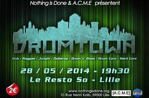 Drumtown