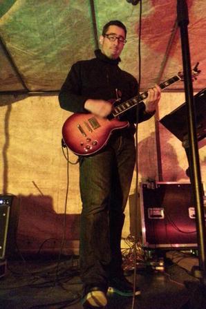 Concert         sept    2013      à    Rouans