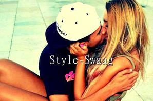 Love Couple... SWAG STYLE!!♥