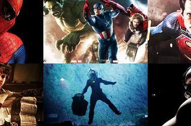 Films  2016,2017 et 2018 ...... : sorties et nouveaux films, calendrier des plus attendus