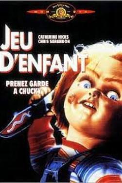 Chucky de retour !