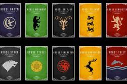 Game of Thrones ( Série Américaine)