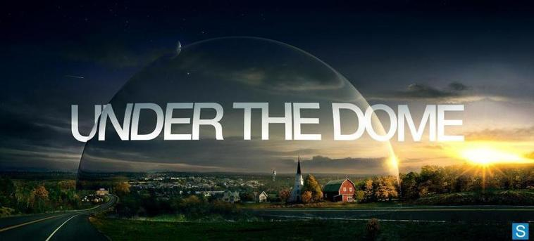 Under the dome ( Série Américaine )