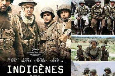 Films de Guerre ( moderne)