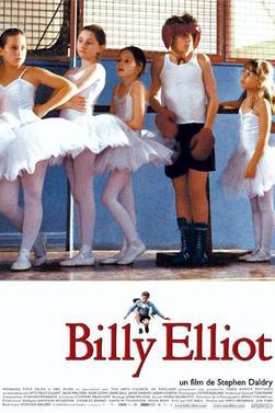 Films de dance