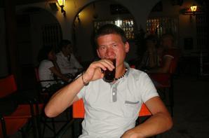 soiree en espagne 2010