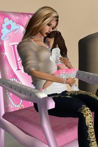 ma princesse lili que j'aime de tout mon coeur
