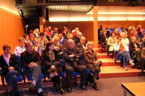 conférences, film-témoignage