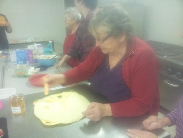 Atelier diététique, nutrition et culinaire