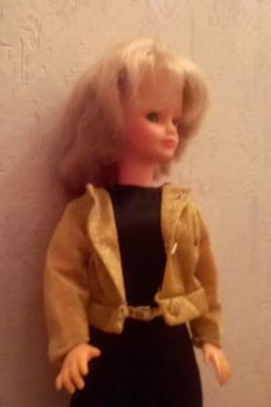Cathie modèle 82