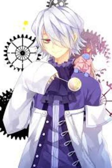Perso RP : Akisada Arinori (Commmune Lithriad)