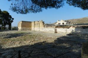 El Palacio de Knossos