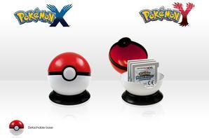 remise en mains sur le jeux videos pokemon