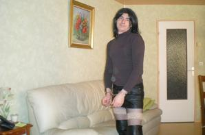 soubrette travesti