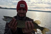 Come-back sur la fin de saison de pêche des carnassiers 2016