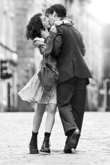 L'amour n'a pas à être parfait, il n'a qu'a être vrai